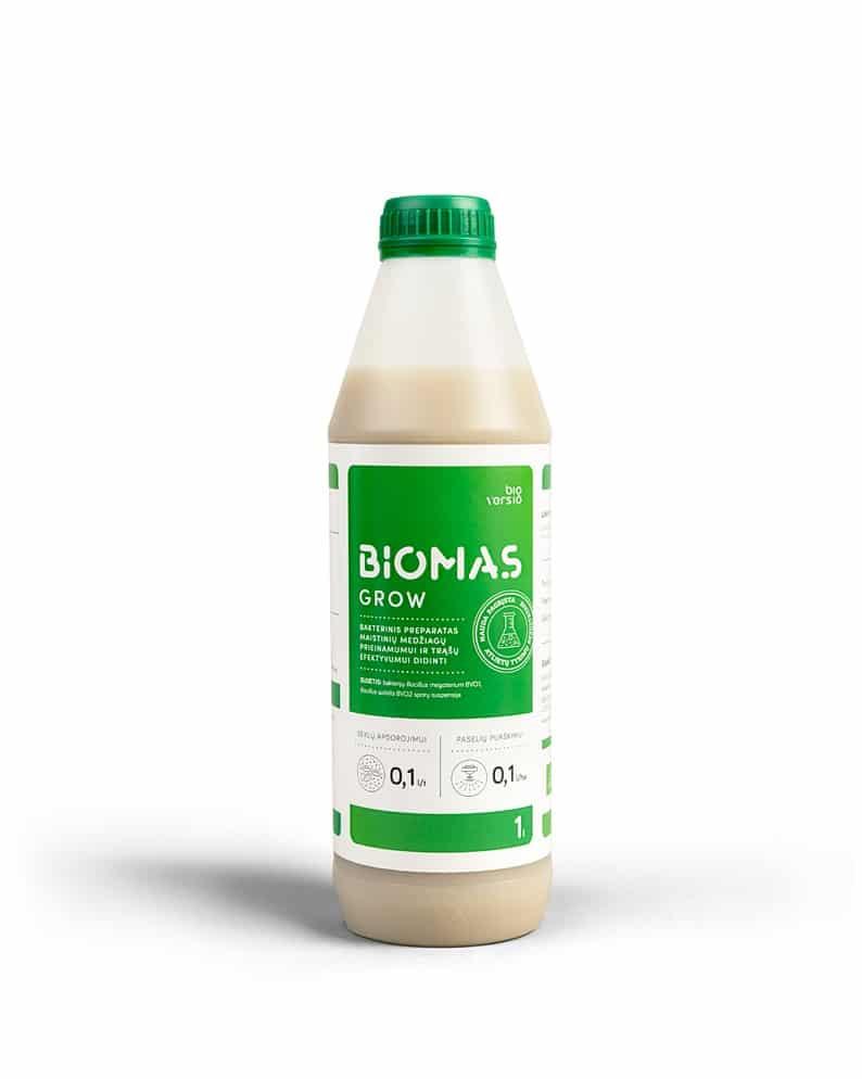 Biomas GROW